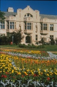 University of Saskatchewan - Photo Credit: Tourism Saskatoon